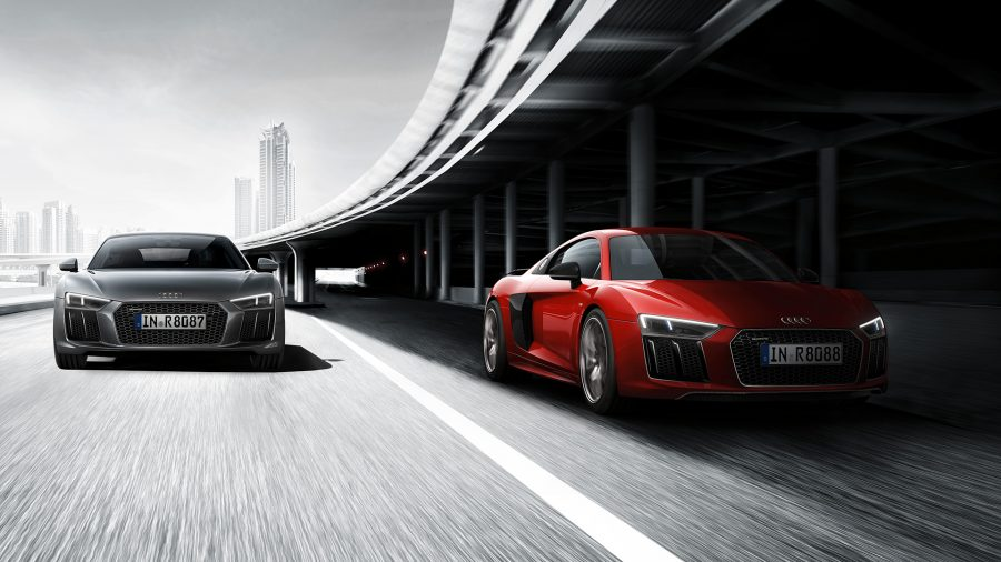 Best Luxury Cars – Audi R8 Brings More Power with Style