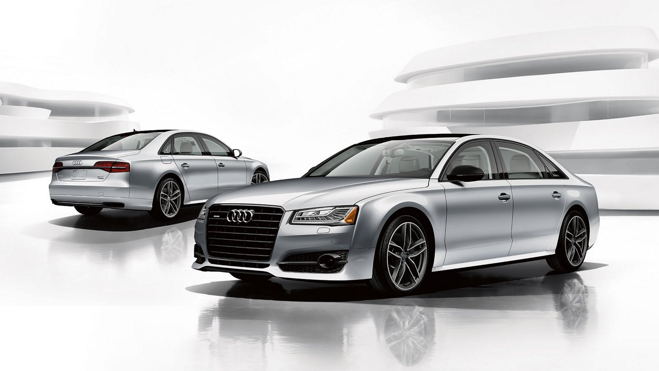 A Ravishing Exterior Appeal that is Common for Luxury Cars