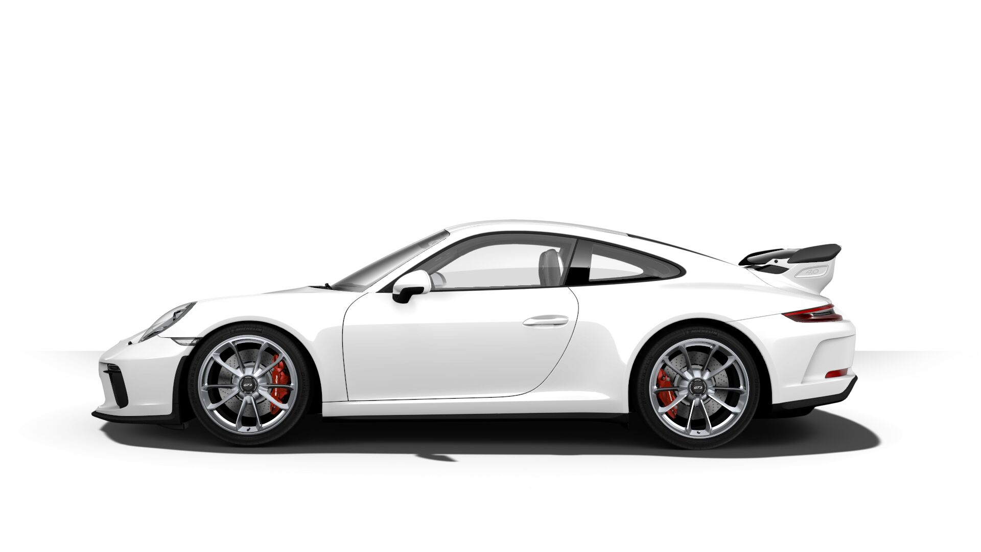 Price and Availability of the Porsche 911 GT3 2018