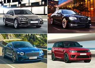 4 Top Luxury Cars to Look Out for in 2020