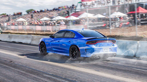 2020 Dodge Charger price