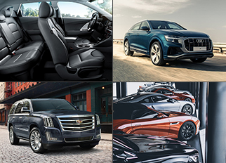 8 Things to Consider While Buying Luxury Cars